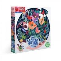 eeBoo 500 (XL) - Still Life with Flowers