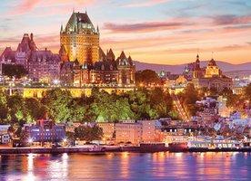 Eurographics 1000 - Le Vieux Quebec (Outlet)