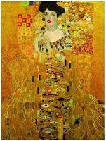 Eurographics 1000 - Gustav Klimt: Adele Bloch Bauer I