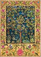 Eurographics 1000 - William Morris: Tree of Life Tapestry