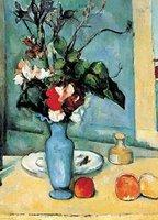Eurographics 1000 - Paul Cézanne: Blue Vase