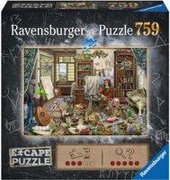 Ravensburger Escape Puzzle - Da Vinci