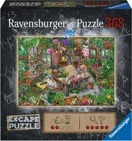 Ravensburger Escape Puzzle - The Green House