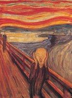 Eurographics 1000 - Edvard Munch: The Scream