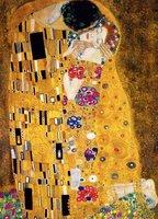 Eurographics 1000 - Gustav Klimt: The Kiss