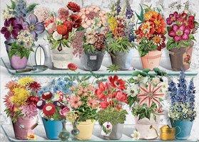 Cobble Hill 1000 - Beaucoup Bouquet