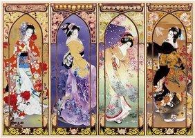 Educa 4000 - Collage Japan