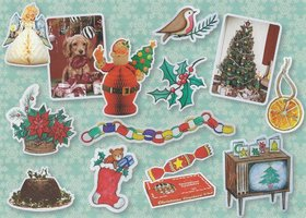 Gibsons 12 (XXL) : Christmas