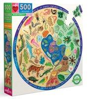 eeBoo 500 (XL) - Biodiversity