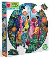eeBoo 500 (XL) - Moon Dance