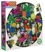 eeBoo 500 (XL) - Organic Harvest