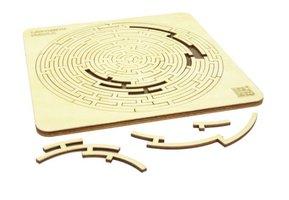 Quest Puzzle Labyrinth