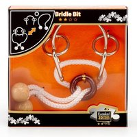 Bridle Bit (Uitloop)