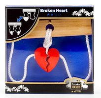 Broken heart (Uitloop)