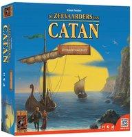 De Kolonisten van Catan: Zeevaarders