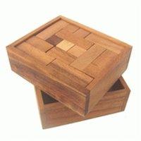 Double Square Puzzle