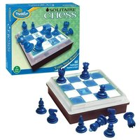 Thinkfun: Solitaire Chess