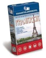 Vakantielandenspel - Frankrijk