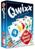Qwixx Het Kaartspel