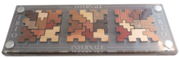 Trio Infernale - dark