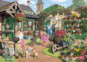 Gibsons 1000 - Glenny's Garden Shop