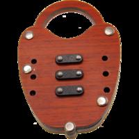 Alpha Lock