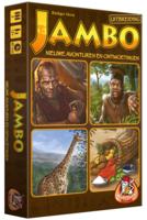 Jambo - Nieuwe avonturen en ontmoetingen (Outlet)