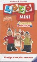 Buurman & Buurman: basisdoos + 2 boekjes