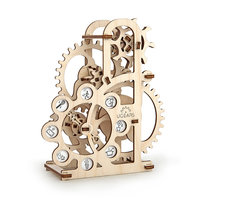 Ugears - Dynamometer modelbouwpakket