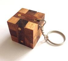 Sleutelhanger - Lock Block
