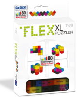 Hunch & Friends - Flex Puzzler XL