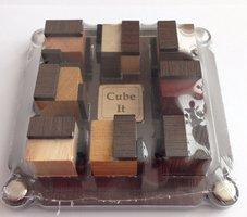 Cube it - dark