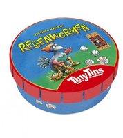 TinyTins - Regenwormen