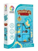 SmartGames: Pirates Jr Hide and Seek