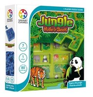 SmartGames: Jungle Hide & Seek