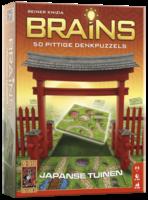 Brains - Japanse Tuinen