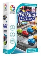 SmartGames: Parking Puzzler
