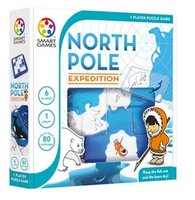 SmartGames: North Pole Expedition