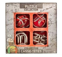 Metal Puzzle Collection - Extreme
