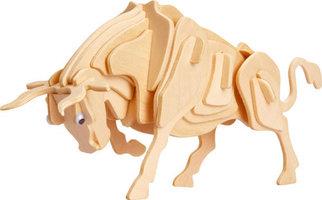 Gepetto's Bull