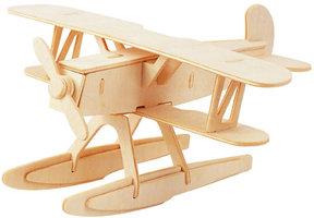 Gepetto's Seaplane