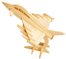 Gepetto's Battleplane