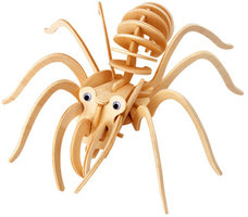 Gepetto's Tarantula