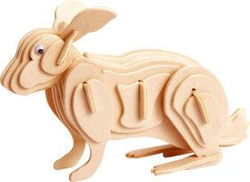 Gepetto's Rabbit