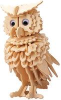 Gepetto's Owl