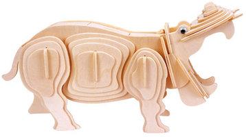 Gepetto's Hippopotamus