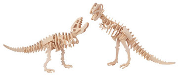 Gepetto's Tyrannosaurus 2 in 1