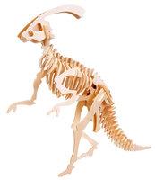 Gepetto's Parasaurolophus