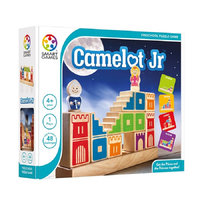 SmartGames: Camelot Junior