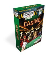 Escape Room the Game: Casino